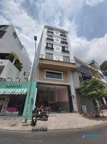 Cho thuê căn hộ cao cấp MỚI XÂY, full nội thất và MB KINH DOANH